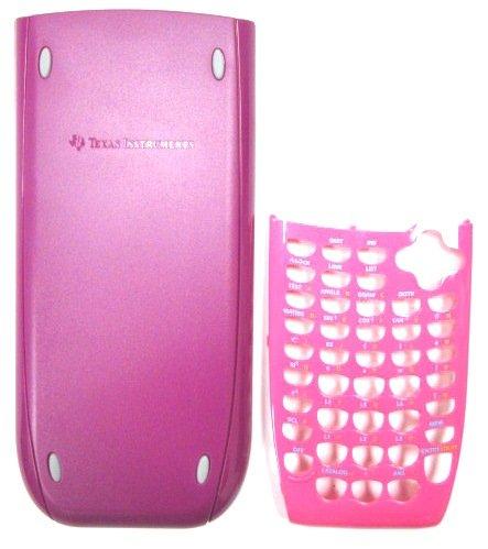 pink faceplate ti 84 - 4