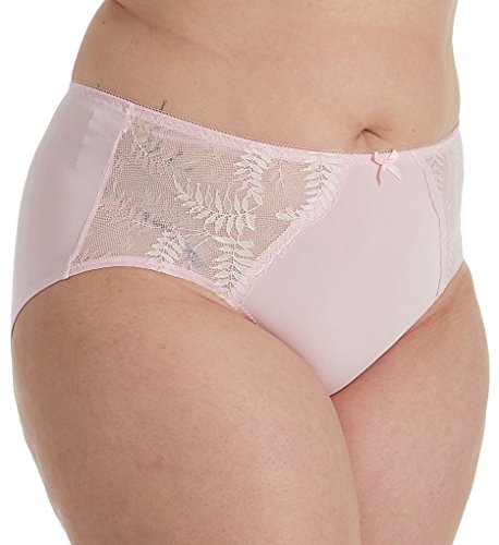 Bramour Madison Brief, 2X, Pink