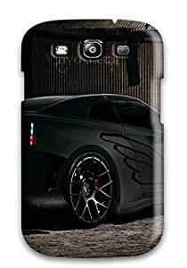 Hot UGhkLGk6629ihyLt Case Cover Protector For Galaxy S3- Police Car