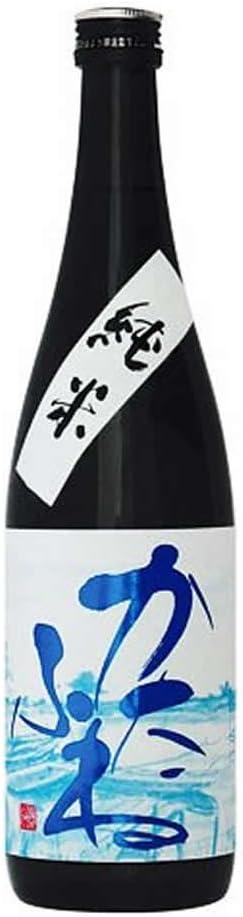 竹田酒造店 かたふね 純米