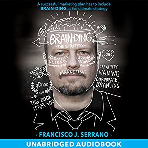 Brain-ding, the Strategy Audiobook