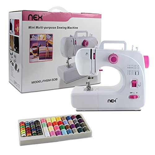 60 stitch sewing machine - 6