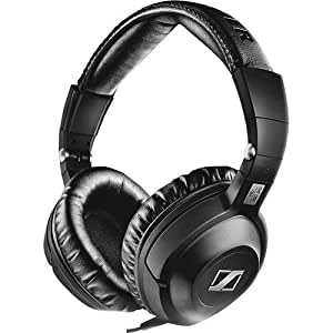 Sennheiser HD360 Pro Headphones (Black)