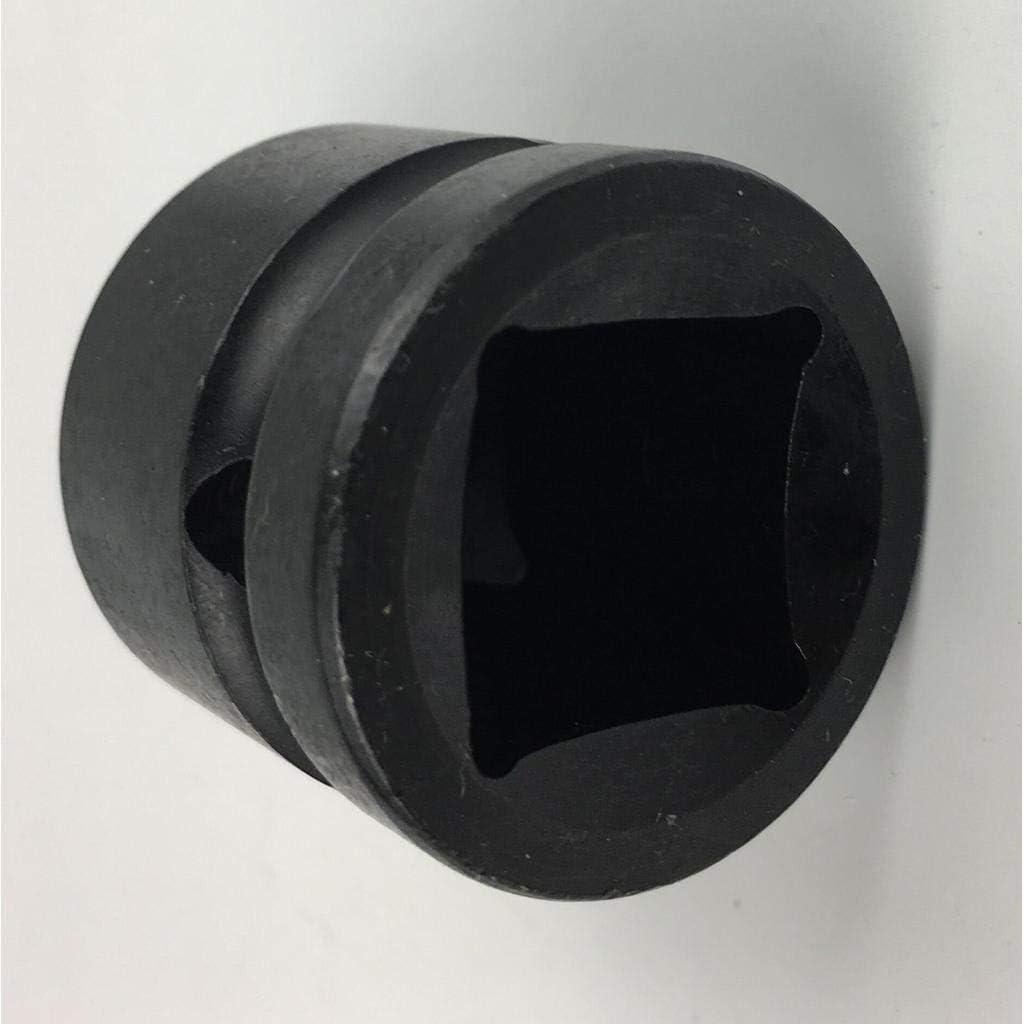 Homyl Cl/és polygonales forets Douille /à impact Pneumatique R/éducteur de Douille Noir 3-4 /à 1