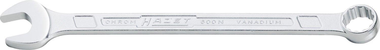 HAZET 600N-27 Ring Maulschl/üssel