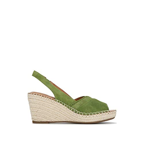 89a0dc904ad Amazon.com | Gentle Souls by Kenneth Cole Charli Ruffle Slingback ...