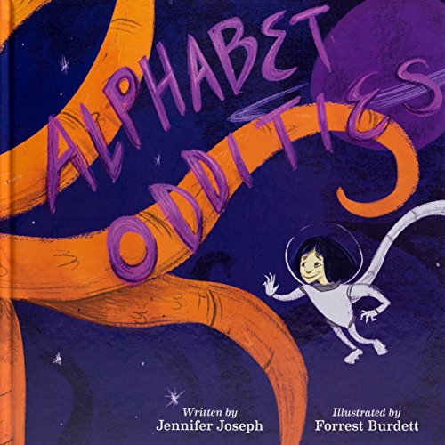 Alphabet Oddities (Halloween Poems For Teachers)