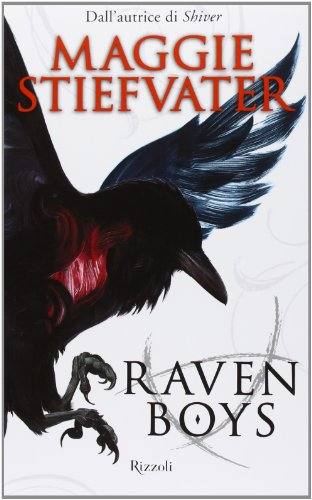 the raven cycle book 1 - 9