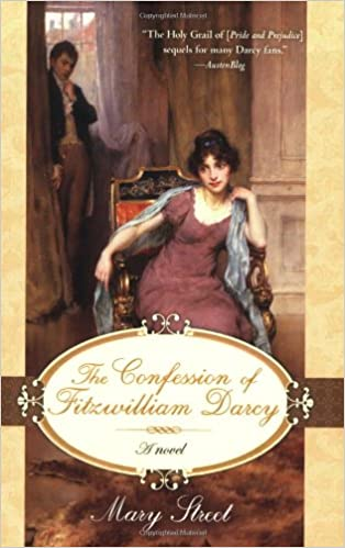 The confession of fitzwilliam darcy mary street 9780425219904 the confession of fitzwilliam darcy mary street 9780425219904 amazon books fandeluxe Gallery