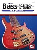 Electric Bass Position Studies, Roger Filiberto, 0871667894