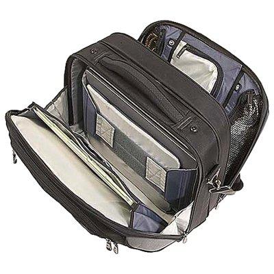 Case Logic CNR 15 Notebook-Trolley 39,1 cm (15,4 Zoll) schwarz