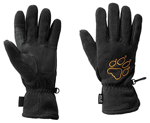Jack Wolfskin MOONRISE GLOVE black