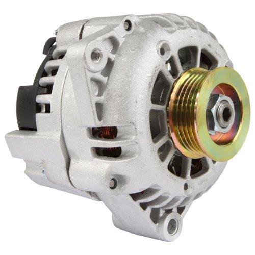 DB Electrical ADR0286 New Alternator For Chevy Cavalier, Pontiac Sunfire 2.2L 2.2 Chevrolet Cavalier And Pontiac Sunfire 99 00 01 02 1999 2000 2001 2002 321-1754 321-1791 334-2450 334-2518 - Alternator 2.2l