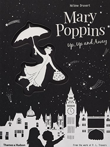 (Mary Poppins Up, Up and Away)