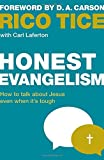 img - for Honest Evangelism (Live Different) by Rico Tice (29-Mar-2015) Paperback book / textbook / text book