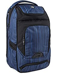 fūl Workstation Backpack, Blue