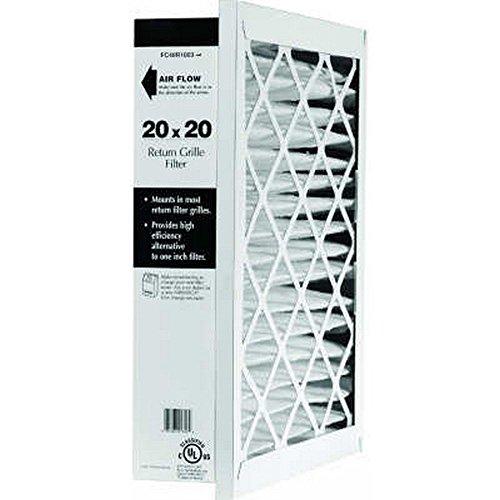 honeywell 12x12x1 air filter - 8