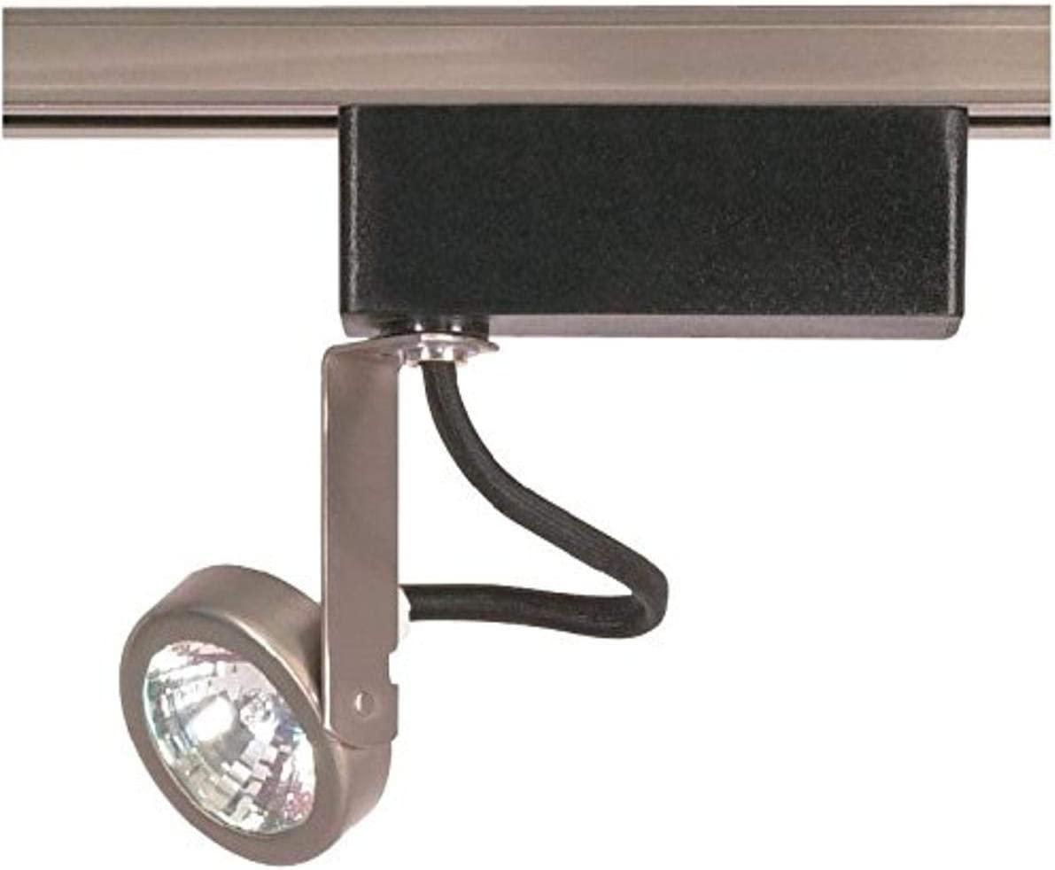 Nuvo Lighting Th311 Mr16 Gimbal Ring Track Lighting Heads