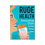 Rude Health Smoothie Oats 250g - Pack of 2