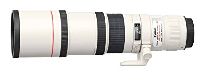 Review Canon 400mm f/5.6L EF