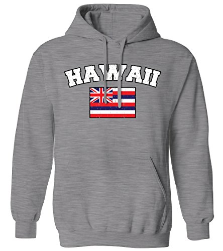 Islands Flag Sweatshirts - 5
