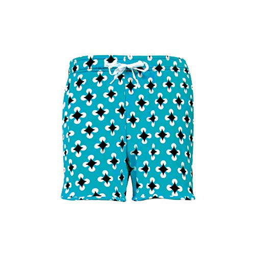 Hello Mello Signature Soft Women's Designer Classic Collection Lounge Shorts ()