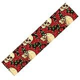 Skateboard Grip Tape Sheet Bubble Free Scrub Stickers Wear-Resistant Anti-Slip,Rose #22