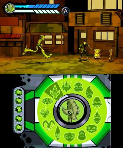 ben 10 omniverse buy online in uae video game
