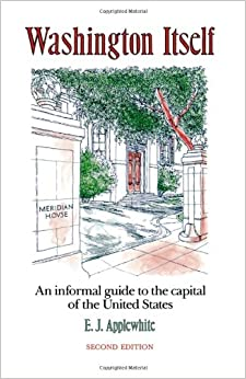 Book Washington Itself: An Informal Guide to the Capital of the United States