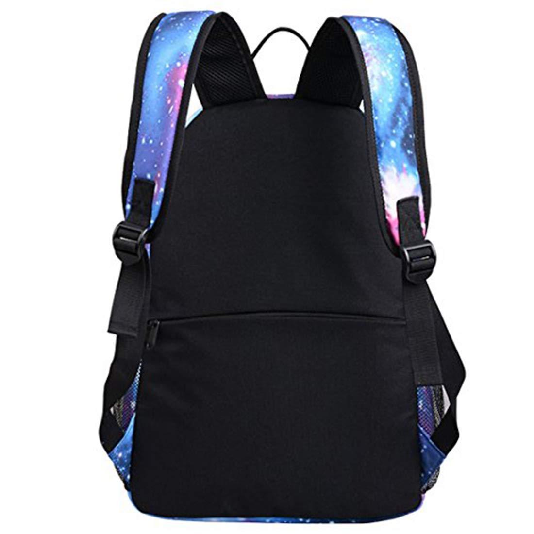 541f880f4f4e Luminous Backpack School Bags for Boys School Rucksack Laptop Backpack  Travel Bag