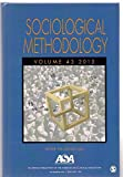 img - for Sociological Methodology Volume 43 2013 book / textbook / text book