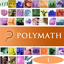 Polymath, Volume 1