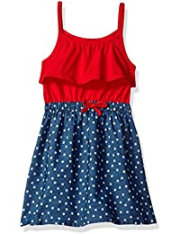 Amazon.com: Big Girls (7-16) - Dresses / Clothing: Clothing, Shoes ...
