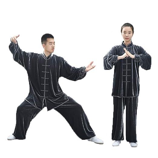 JIA DDZ Artes Marciales Tradicionales Chinas Ropa De Tai Chi ...