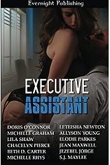 Executive Assistant by Doris O'Connor (2015-08-05) Paperback