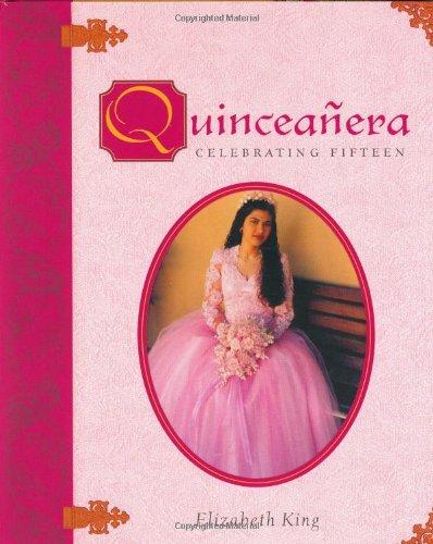 Quinceanera (Celebration Quinceanera)