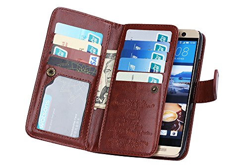 Wallet Luxury Leather Credit Holder product image