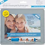Create Your Own Photo Mouse Mat & Photo Pen