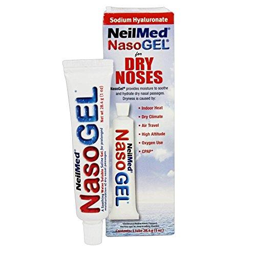 Neilmed Nasogel Dry Noses Pack