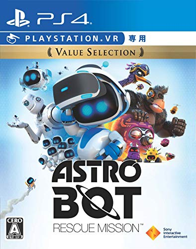 ASTRO BOT:RESCUE MISSION [Value Selection VR専用]