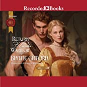 Return of the Border Warrior: Brunson Clan Trilogy, Book 1 | Blythe Gifford