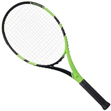 SJAPEX Raqueta de Tenis para Hombre y Mujer, Ligero Carbon ...