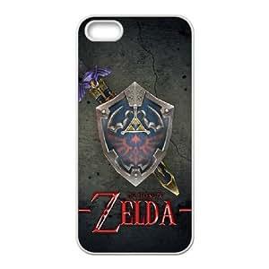 iPhone 5,5S Phone Case The Legend of Zelda GKJ5699
