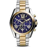 Relógio Michael Kors BradShaw Cronógrafo Analógico Feminino MK5976/5AN