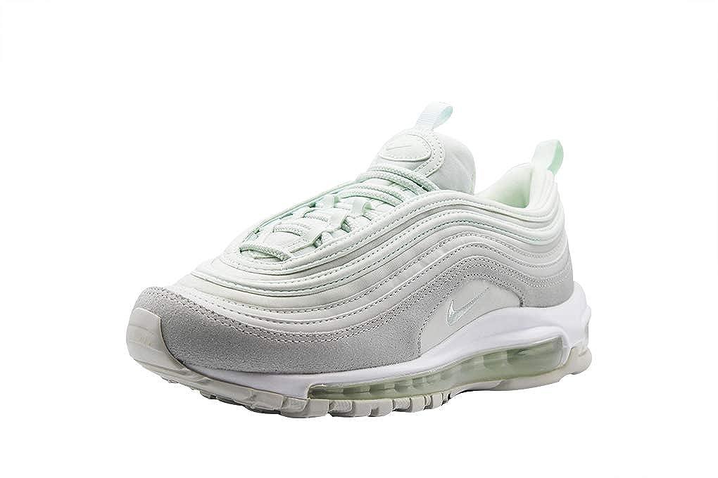 Nike W Air MAX 97 PRM Barely Green, 40: Amazon.es: Zapatos