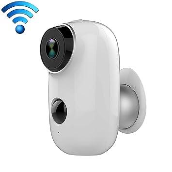 Cámaras HD A3 WiFi, cámara IP inalámbrica IP65 a prueba de ...