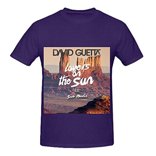 david-guetta-lovers-on-the-sun-soul-album-men-crew-neck-customized-shirt-purple