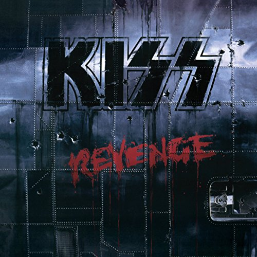 Price comparison product image Revenge [LP]