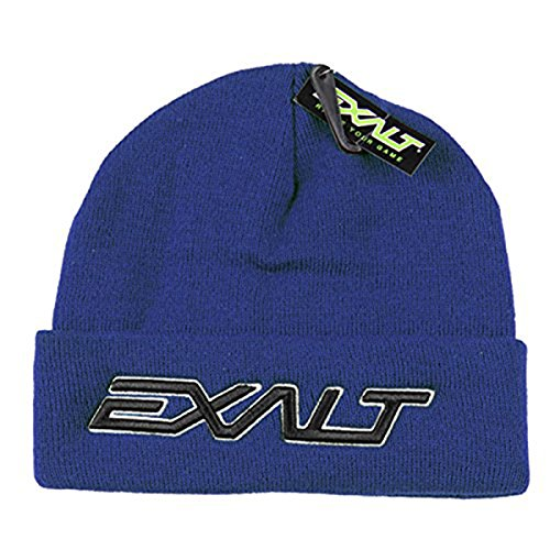 Exalt Paintball Beanie - Bold Blue