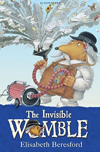 The Invisible Womble (The Wombles)